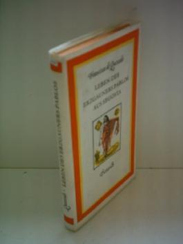 Leben des Erzgauners Pablos aus Segovia.