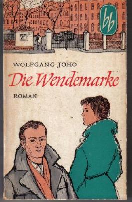 Die Wendemarke.