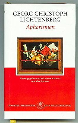 Aphorismen