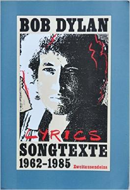 Lyrics - Songtexte 1962-1985