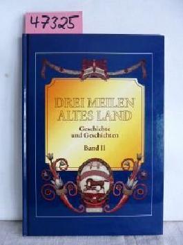 Drei Meilen Altes Land. Band 2.
