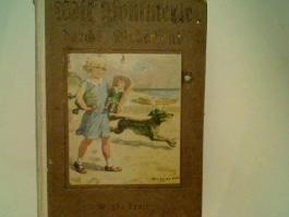 Mit Pommerle durchs Kinderland