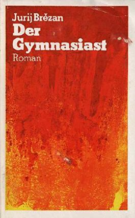 """Der Gymnasiast. Roman. Erster Band der Romantrilogie """"Felix Hanusch""""."""
