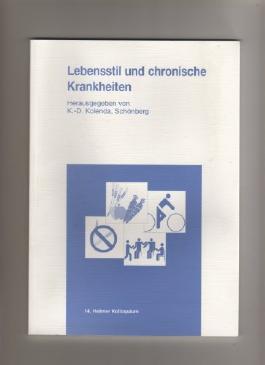 Lebensstil und chronische Krankheiten. 14. Holmer Kolloquium.