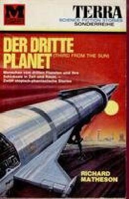Der Dritte Planet - Science Fiction Stories.