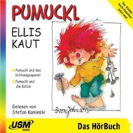 Pumuckl und das Schlossgespenst / Pumuckl und die Katze (Pumuckl 7)