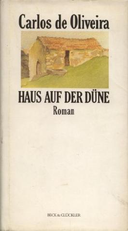 Haus auf der Düne Roman