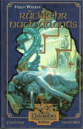 Rückkehr nach Atlantis (Dragon Söhne von Atlantis Bd. 19)
