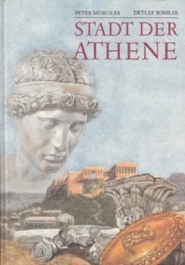 Stadt der Athene