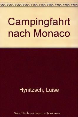 Campingfahrt nach Monaco