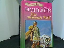 Der steinerne Wolf. Die Enwor-Saga.