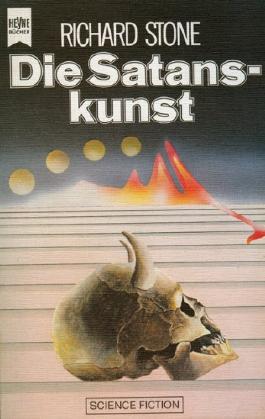 Die Satanskunst - Science Fiction (Heyne-Buch Nr. 3830)