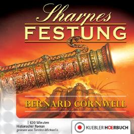 Sharpes Festung (Richard Sharpe 3)