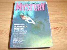 Mystery - Schwarze Wasser