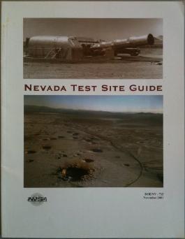 Nevada Test Site Guide (DOE/NV-715)