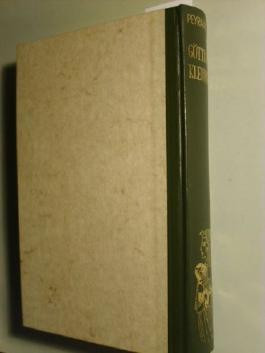 Göttliche Kleopatra. Roman. Mit einer Zeittafel im Anhang. Aus dem Französischen von Hermann Schreiber. OHLederbd. - 491 S. (pages)