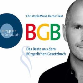BGB - Das Beste aus dem Bürgerlichen Gesetzbuch