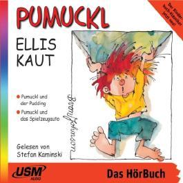 Pumuckl und der Pudding / Pumuckl und das Spielzeugauto (Pumuckl 10)