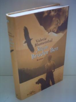 Valerie Blumenthal: Mein Bruder Ben