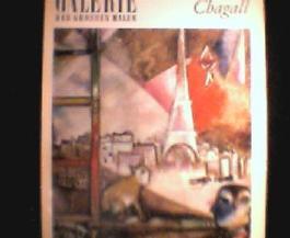 Chagall, Galerie der Großen Maler Nr. 70