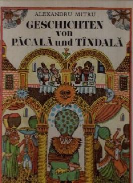 Geschichten von Pácalá und Tindalá