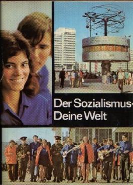 DerSozialismus-DeineWelt