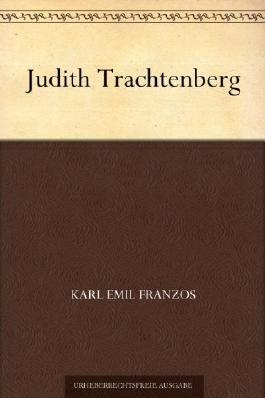 Judith Trachtenberg