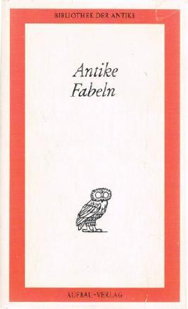 Antike Fabeln.