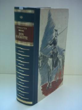 Miguel de Cervantes Saavedra: Leben und Taten des scharfsinnigen Edlen Don Quichotte von la Mancha