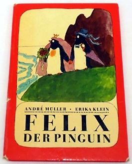 Felix Der Pinguin