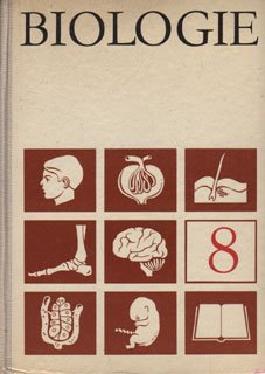 Biologie Klasse 8 Lehrbuch DDR