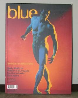(Not Only) Blue Magazine #42 January 2003
