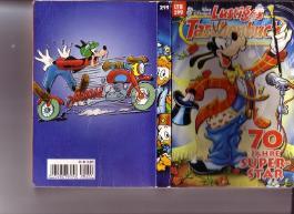 Lustiges Taschenbuch LTB 299 - 70 Jahre Superstar (Walt Disneys Lustiges Taschenbuch)