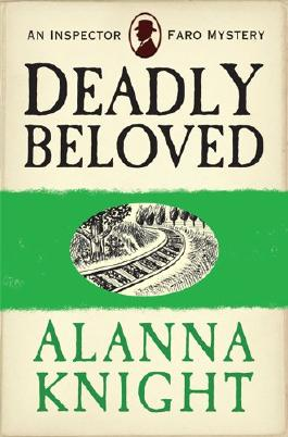 Deadly Beloved (An Inspector Faro Mystery No.3)