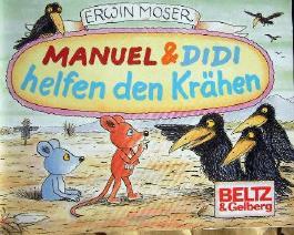 Manuel & Didi helfen den Krähen