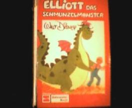 Elliott, das Schmunzelmonster