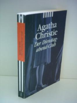 Agatha Christie: Der Dienstag-abend-Club