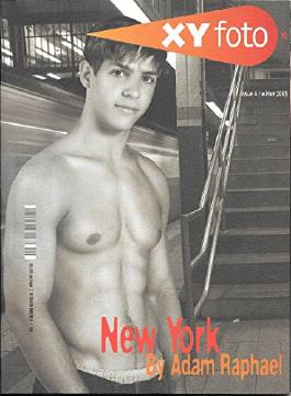 "XY Foto Issue 4, Winter 2005 ""New York"""