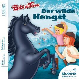 Der wilde Hengst (Bibi und Tina)