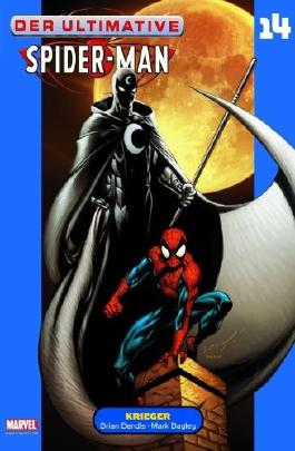 Der ultimative Spider- Man Paperback #14 - Krieger (2010, Panini)