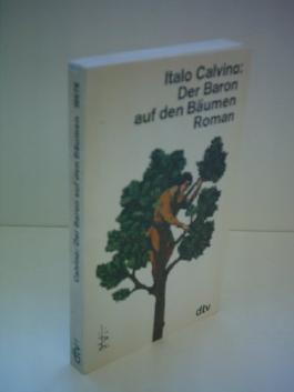 Italo Calvino : Der Baron auf den Bäumen