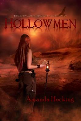 Hollowmen (The Hollows #2)