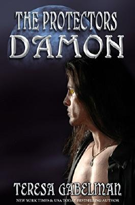 Damon (The Protectors Series) Book #1