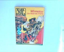 Winnetou - Der Held der Prärie