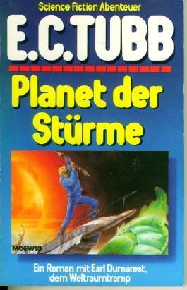 Planet der Stürme