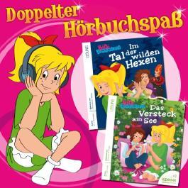 Bibi Blocksberg (Hörbuchbox)