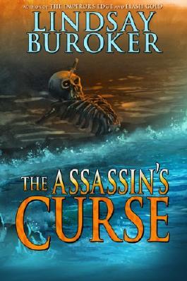 The Assassin's Curse (The Emperor's Edge)