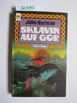 Sklavin auf GOR : Fantasy (GOR-Zyklus, Bd.7)