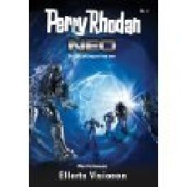 Perry Rhodan Neo 4: Ellerts Visionen