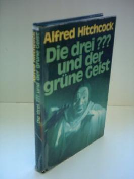 Alfred Hitchcock: Die drei ??? und der grüne Geist
